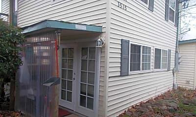 Building, 3505 Eleanor Ave NE, 0