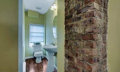 Bathroom, 317 Elberon Ave, 2