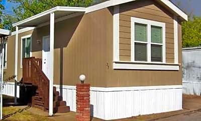 Building, Sundown Manufactured Home Community, 0