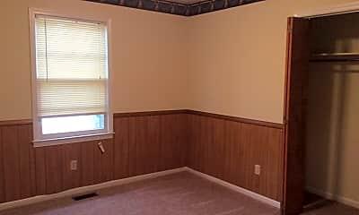 Bedroom, 1570 Marett Boulevard, 2