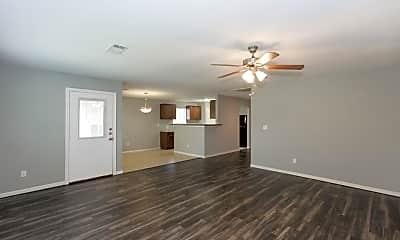 Living Room, 18015 Kinsale Valley Ln, 1
