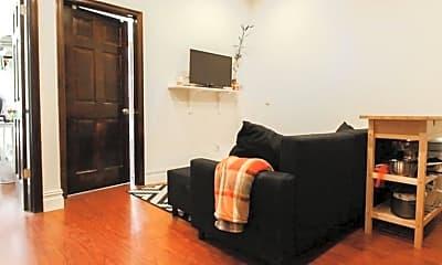 Bedroom, 690 Halsey St, 2
