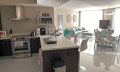 Kitchen, 250 Sunny Isles Blvd 3-1204, 1