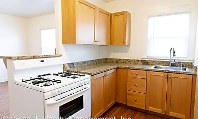 Kitchen, 425 E 200 S, 1