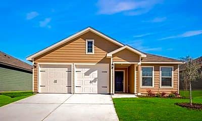 Building, 8216 Buck Mountain Pass, 0