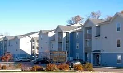 Shady Creek Apartments, 0