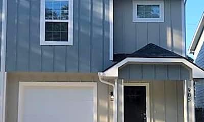 Building, 905 W Collins St, 0