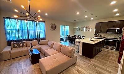 Living Room, 1586 Myrtle Oak Terrace, 1