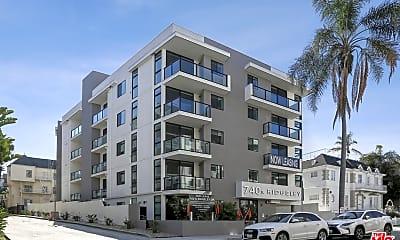Building, 740 S Ridgeley Dr 503, 0