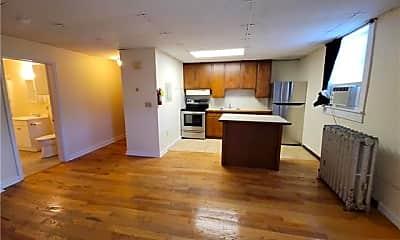 Living Room, 42 Broadway D, 1