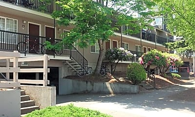 Building, 1290 E 18th Ave, 0