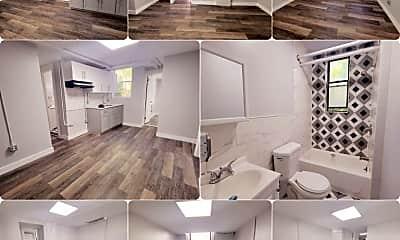 Kitchen, 84 Romaine Ave, 0