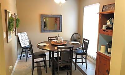 Dining Room, 9 E Willowwood Ct, 1