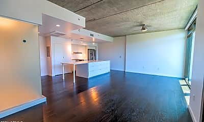 Living Room, 100 W Portland St 405, 1
