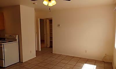 Bedroom, 2702 N Dodge Blvd 2, 1