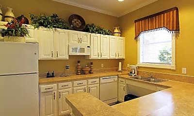 Kitchen, Savannah Springs, 0
