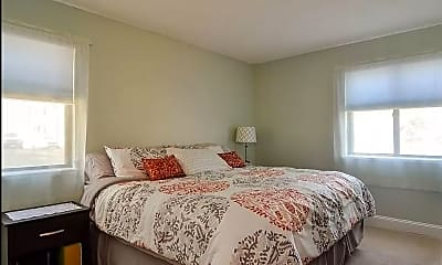 Bedroom, 3 Village Way , #2, 1