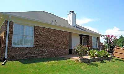 Building, 5018 Briarwood Ct, 1