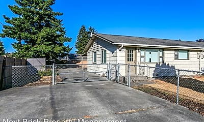 Building, 11916 Alaska St S, 2