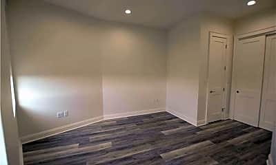 Bedroom, 35 Broadway 3C, 1