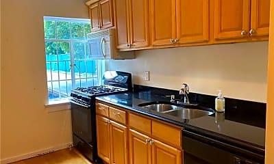 Kitchen, 1440 Boston Post Rd 2I, 1