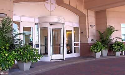 Building, 100 Harborview Dr 903, 1