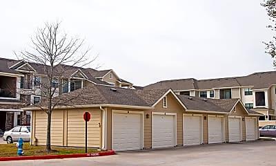 Building, Lakeland Estates, 2