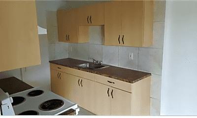 Kitchen, 401 SW 4th St, 1