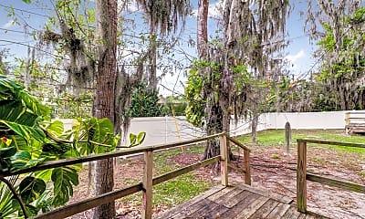 View, Southern Villas, 2