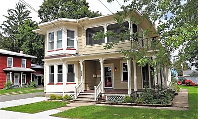 Building, 114 Sayre St, 2