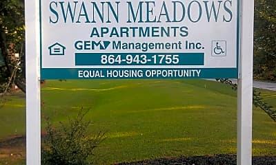 Swan Meadows Apartments, 1