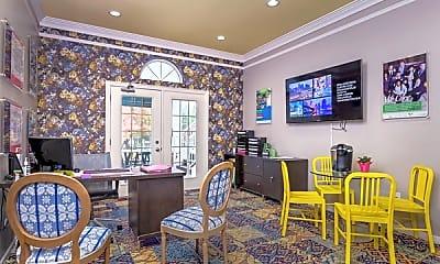 Village Club Apartments of Farmington Hills, 1