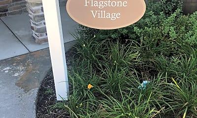 Flagstone Village, 1