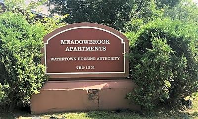 Meadowbrook, 1