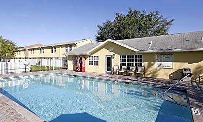 Pool, Laurel Ridge, 0