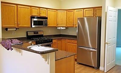 Kitchen, 4567 El Dorado Way, 1