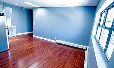 Living Room, 737 Jerome St 1R, 2