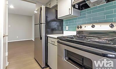 Kitchen, 3622 Manchaca, 1