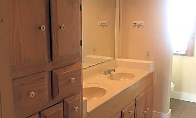 Bathroom, 113 N Normal St, 1