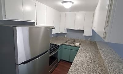 Kitchen, 6419 Brynhurst Ave, 1