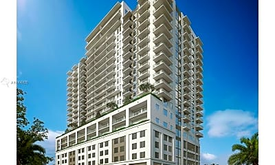 Building, 7400 N Kendall Dr 1808, 0