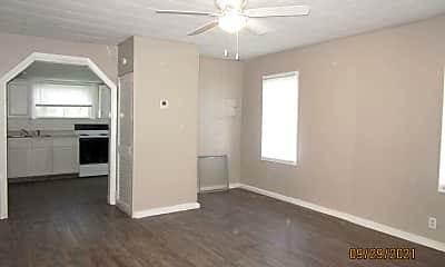 Kitchen, 1207 E 22nd St, 1