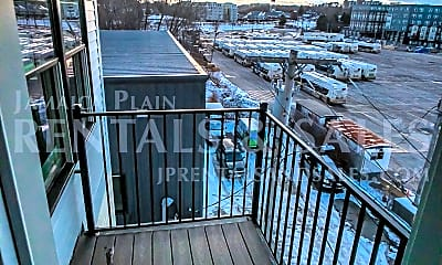 Patio / Deck, 76 Stonley Rd, 2