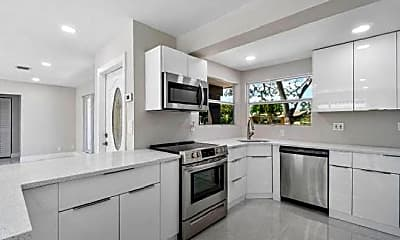 Kitchen, 1500 NW 4th St, 2