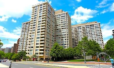 Building, 5500 Friendship Blvd 2120, 1