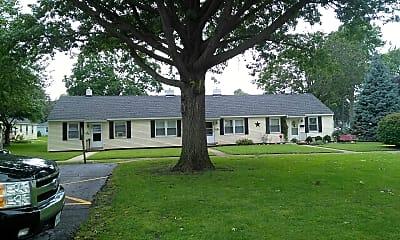 Mitchell Court, 2