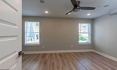 Bedroom, 2408 N Mascher St 1, 1