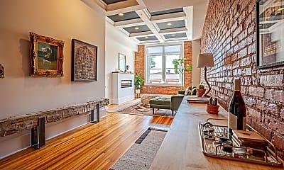 Living Room, 20 N Court St, 0