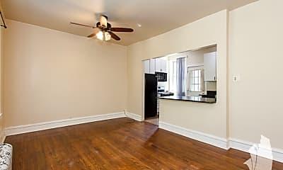 Bedroom, 4862 N Ashland 2E, 1