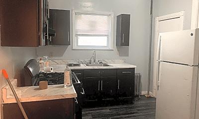 Kitchen, 291 S 11th St, 1